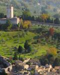 A Taste of Umbria tour