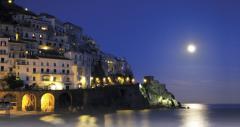 Springtime in Naples and the Amalfi Coast tour