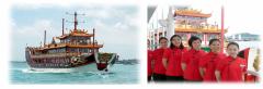 Cheng Ho cruise promotion