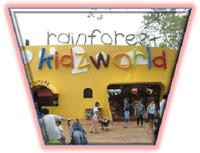 Singapore Rainforest Zoo tour