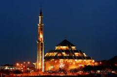 Batam City & Shopping Tour Package