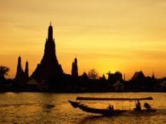 Bangkok Free & Easy Land Tour