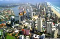 Gold Coast Comprehensive tour