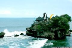 Bali Comprehensive tour