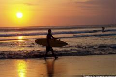 Bali Turtle Island & Sunset Dinner Cruise