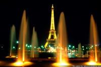 Paris Free and Easy tour