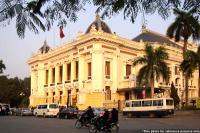 Hanoi & Ho Chi Minh City tour
