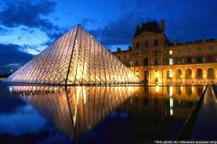 Paris Comprehensive tour