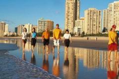 Gold Coast Breakaway tour