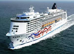 Pride of America - Fly Cruise Package