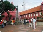 Malacca Tour & Shopping