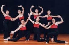 Jazz Ballet Syllabus