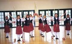 Highland Dance Syllabus