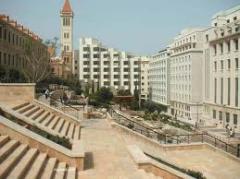 Beirut, Damascus and Amman tour