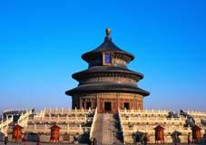 Northern China Snow Tour