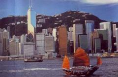 Hong Kong + Disneyland Package tour
