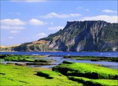 Korea/Jeju Island & Ski Tour