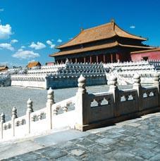 Beijing Shopping Tour
