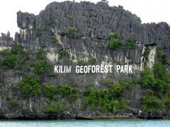 Langkawi Geoforest tour