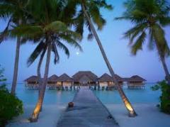 MALDIVES PACKAGE-BANYAN TREE VABBINFARU RESORT PACKAGE TOUR