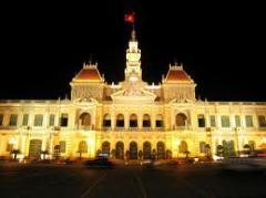 HO CHI MINH CITY FREE & EASY TOUR
