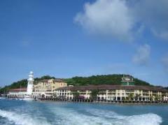 LANGKAWI ISLAND EXPRESS TOUR