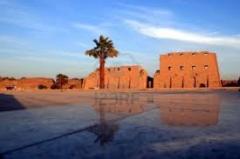 Egypt Winter tour