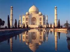 Delhi Taj Mahal - Kashmir Tour