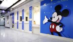 Hong Kong Disneyland Overnight tour