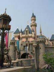 Hong Kong + Macau + Disney tour
