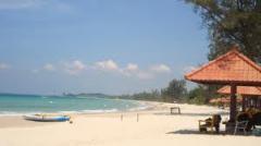 Bintan Island Trikora Beach tour