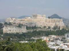Athens Discovery tour