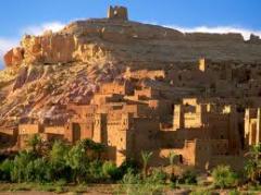 Explore Morocco tour