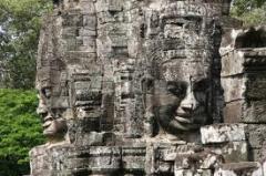 Classical Angkor Temple Tour