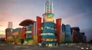 Batam City & Shopping Tour