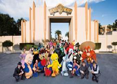 GOLD COAST PARADISE COUNTRY 2 WORLD TOUR