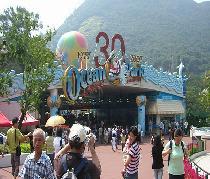 HONG KONG DISNEYLAND DAY TOUR PACKAGE