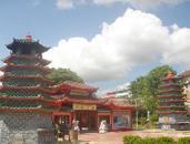 Taipei Shopping & Hot Spring Tour
